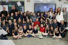 IHM-classroom-Bishop-visit2